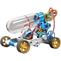 Air Power Racer Building Science Kit