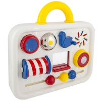Activity Case 6 Baby Activities Toy