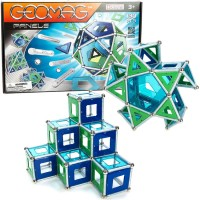 Geomag Kids Panels 180 pcs Magnetic Building Set