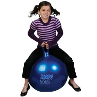 Gymnic Hop 55 Blue 22 inches Hop Ball