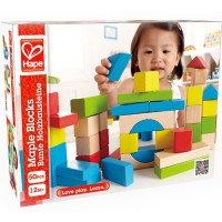 Maple Blocks First Building Blocks Set