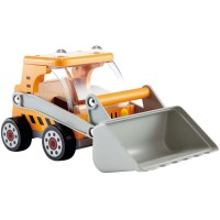 Great Big Digger Kids Wooden Toy