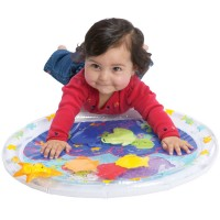 Fill n Fun Water Play Mat Baby Toy