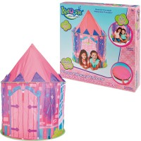 Princess Hideaway Playhouse Tent