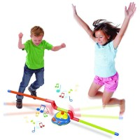Musical Hop Skipper Active Toy