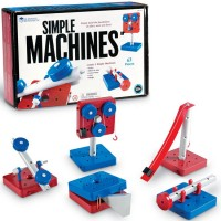Simple Machines Science Building Set