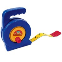 Pretend & Play Tape Measure Toy