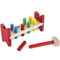 Pound a Peg Motor Development Toy