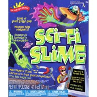 Sci-Fi Slime Science Kit