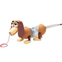 Disney Toy Story Slinky Dog Jr. Action Figure