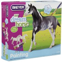 Breyer Paint Your Horse 2 Models Kit
