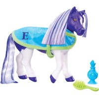 Ella Color Changing Pony Bath Playset