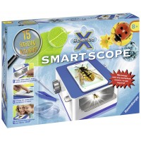 Smartscope Science X Smartphone Microscope