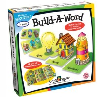 Build a Word Language Game
