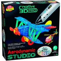 3D Printing Pen Aerodynamics Studio Kit