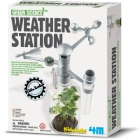 Weather Station Kids Science Kit