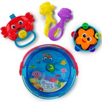 Baby Einstein Music of the Seas Drum Set