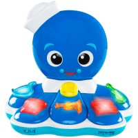 Baby Einstein Octopus Orchestra Light & Sound Toy
