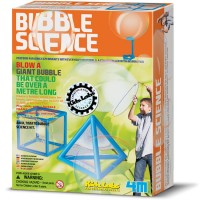 Bubble Science Kids Lab Kit