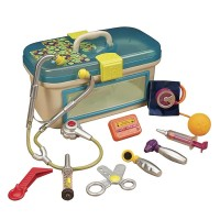 Dr. Doctor 9 Medical Tools Gift Case