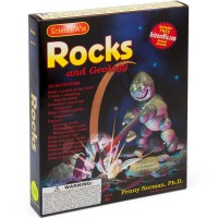 Rocks Geology Science Kit