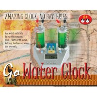 Water Clock Science Kit