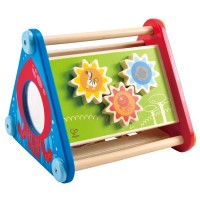 Take Along Baby Manipulative Activity Box