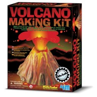 Kids Volcano Making Science Kit