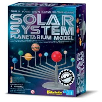 Solar System Model Craft Kit