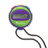 Simple Stopwatch for Kids