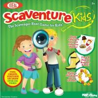 Scaventure Kids Scavenger Hunt Game