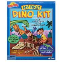 My First Dino Kit - Dinosaur Science Kit