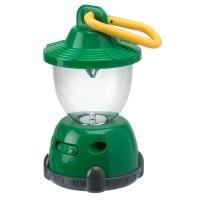 Backyard Safari Campfire LED Mini Lantern