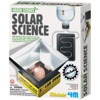 Solar Science Kit for Kids