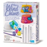 Make Wind Chimes Craft Kit