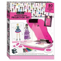 Fashion Design Projector Kit