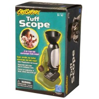 GeoSafari Tuff Scope Microscope