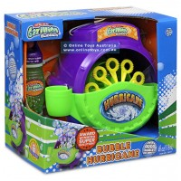 Gazillion Bubble Hurricane Kids Bubble Machine