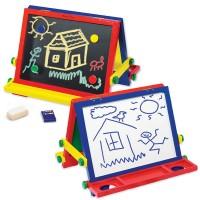 Kids Tabletop Art Easel