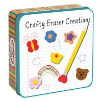 Crafty Eraser Creations Clay Craft