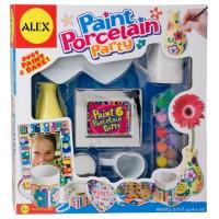 Porcelain Painting Craft Kit