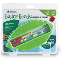 Buggy Beads Counting Frame Abacus