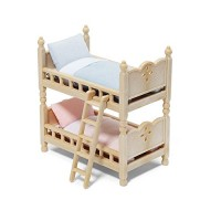 Calico Critters Bunk Beds
