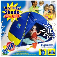 Infant Play Shade Pop Up Tent