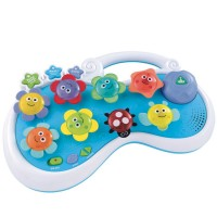 Music Garden Toddler Electronic Toy