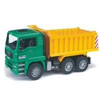Bruder Toy MAN Dump Truck