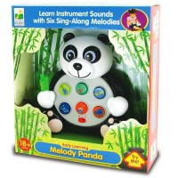Melody Panda - Learn Musical Instruments Toy