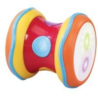 Flash Beat Drum Baby Musical Toy
