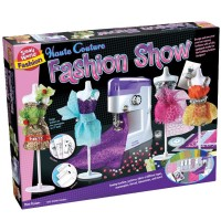 Haute Couture - Sewing Machine Fashion Craft