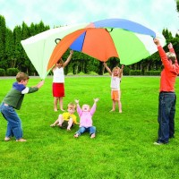 Kids Play 10 ft Parachute